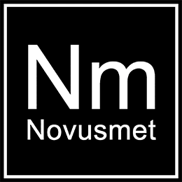 Novusmet – Bespoke metal solutions worldwide